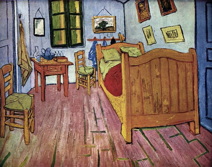 60 best Vincent van GOGH*Various paintings 1888-1889 images on ...