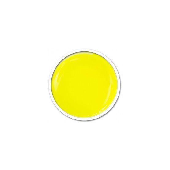 Classic Neon UV/LED Gel -  Yellow Citron 5 ml