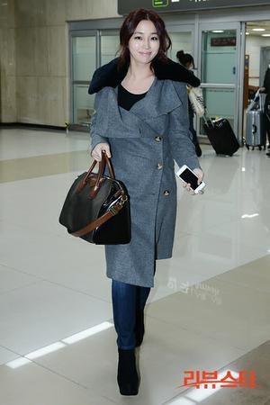 Lee Min Jung / 이민정