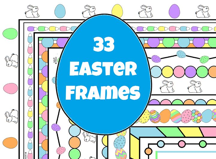 easter clip art microsoft - photo #19