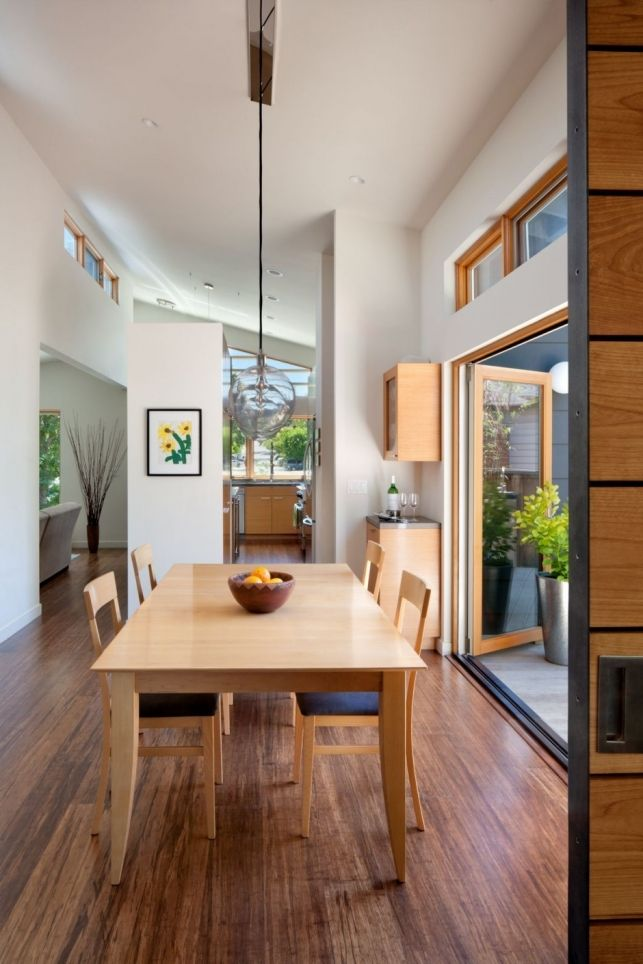 Casa de vara transformata intr-o rezidenta moderna si sustenabila- Inspiratie in amenajarea casei - www.povesteacasei.ro