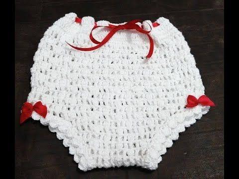 Sapatinho de Crochê Mirelle Bebê | 1 à 3 meses | Parte 2 | Simone Eleoterio - YouTube