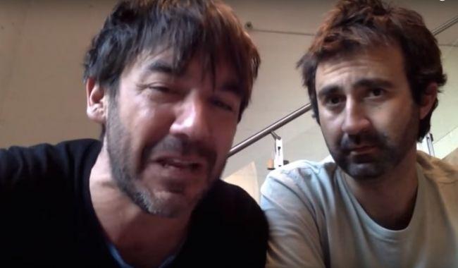 [VIDEO] Quand Mathieu Madénian et Thomas VDB affichent leur soutien à Mathieu Valbuena