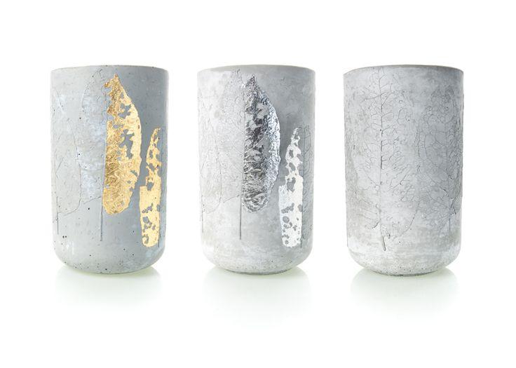 vases by Doreen Westphal