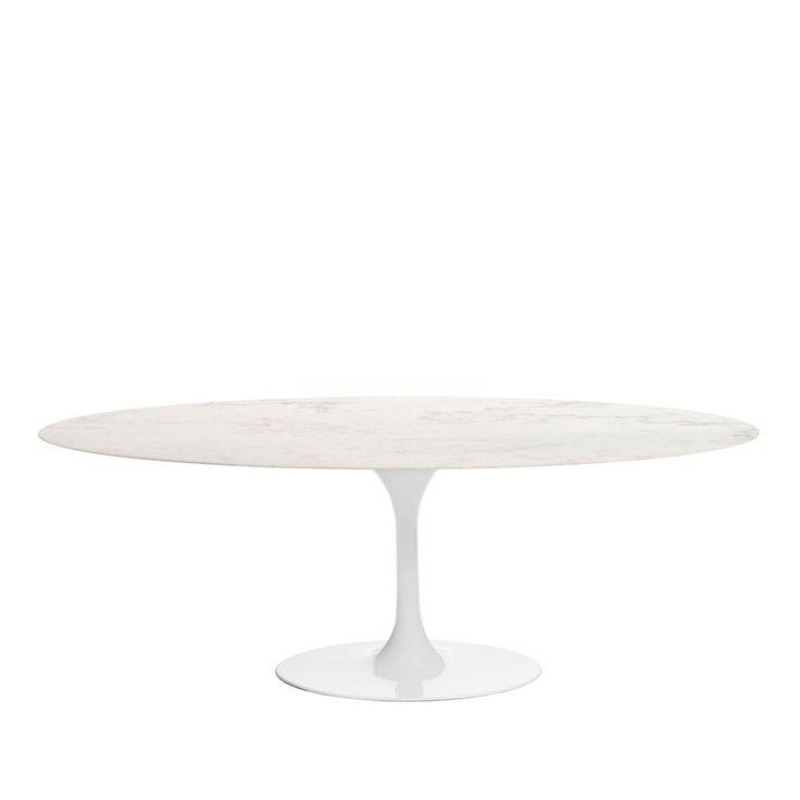Die besten 20 marmor esstische ideen auf pinterest for Saarinen beistelltisch marmor