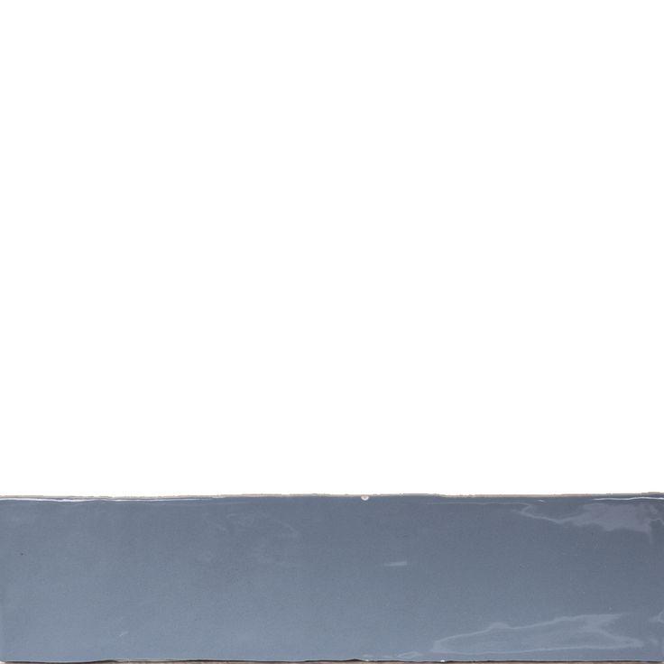 Azulejos Teal NC1030 30x7.5cm