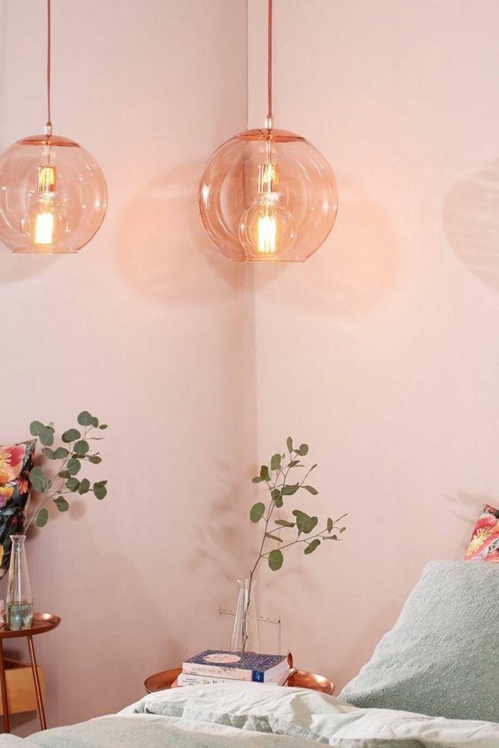 les 187 meilleures images du tableau lampes sur pinterest beleza belle maison et chambre. Black Bedroom Furniture Sets. Home Design Ideas