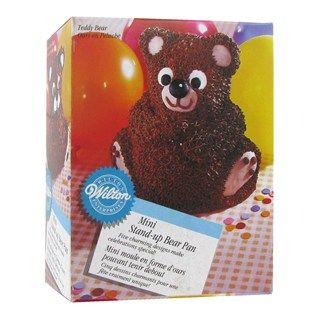 129 Best Images About Birthday Party Ideas Teddy Bear