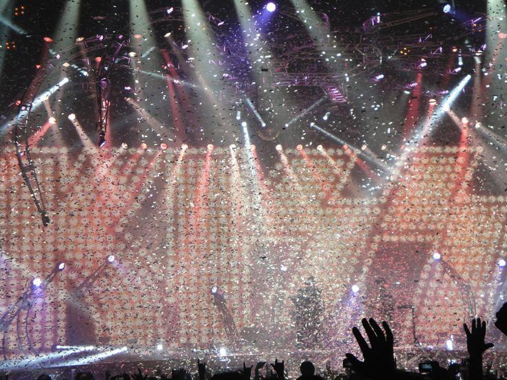 Just gimme a #KISS - #concerto Milano - 18 giugno 2013