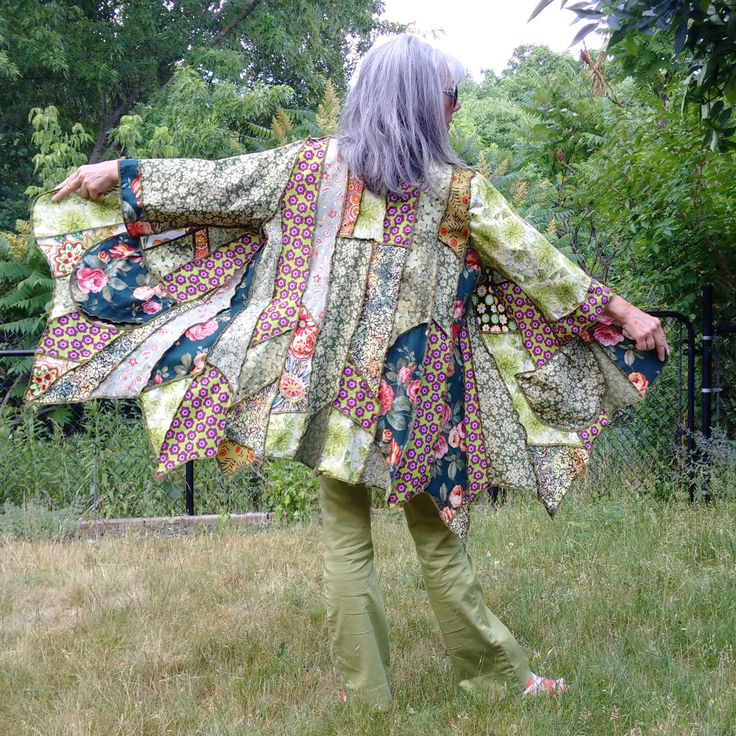 https://www.etsy.com/ca/shop/Stregaputti?ref=hdr_shop_menu  This jacket is made from new cotton fabrics
