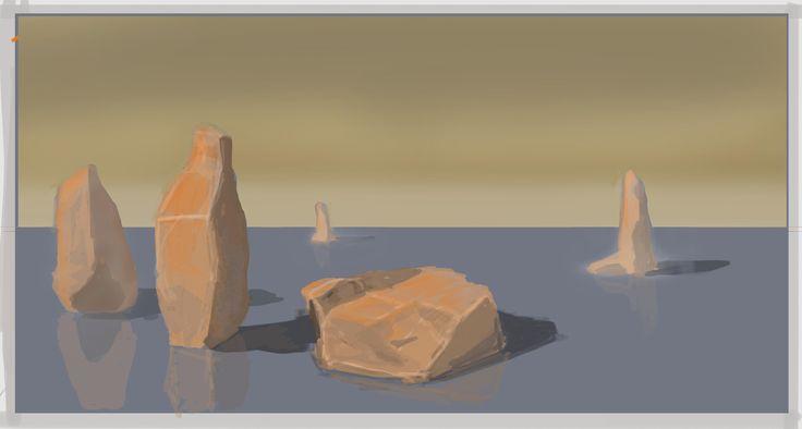 sandstones