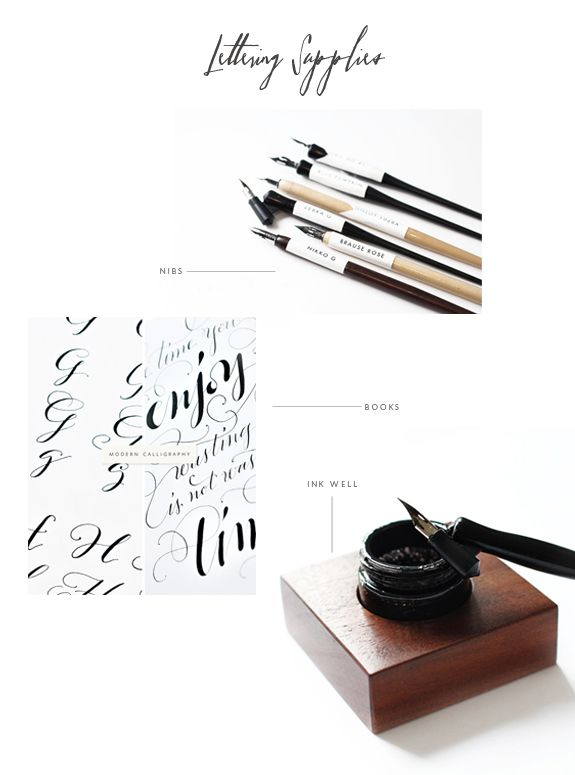 Best images about calligraphy tips tricks on pinterest