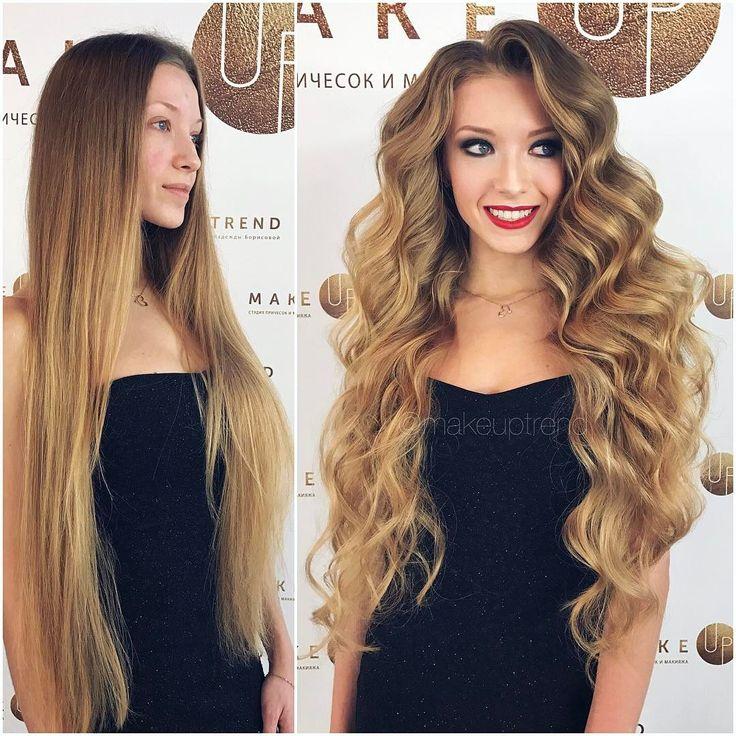 Дорогие девушки! С 20.02 по 3.03 нужны модели для отработки причесок и укладок моим ученицам! ❗️С разными волосами, от плеч и ниже❗️ С 18 до 21 каждый день в студии 📍@makeuptrendstudio м.Аэропорт 🙋🏼🙋🏽🙋🏻Кто может и хочет, присылайте фото-коллаж волос без укладки и волосы в хвосте в whats app +7910 4020111 с указанием имени и времени, когда можете 🕓 #живыелоконы #волна #голливудскаяволна #волныголливуд #стильнаяприческа #Hairстилист #стилистмосква #визажистмосква…