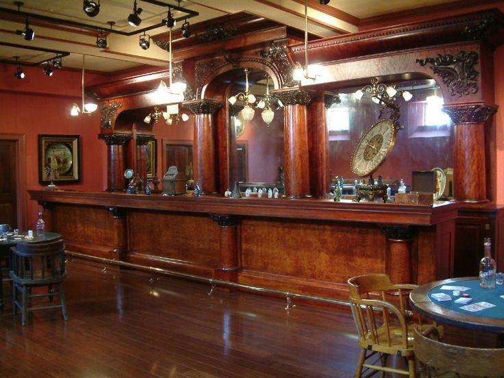 Antique Brunswick Bar   Google Search