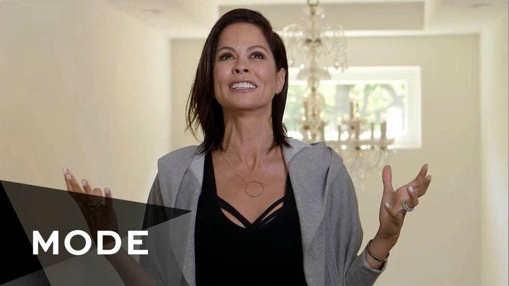 Brooke Burke Balances Life ★ Glamography