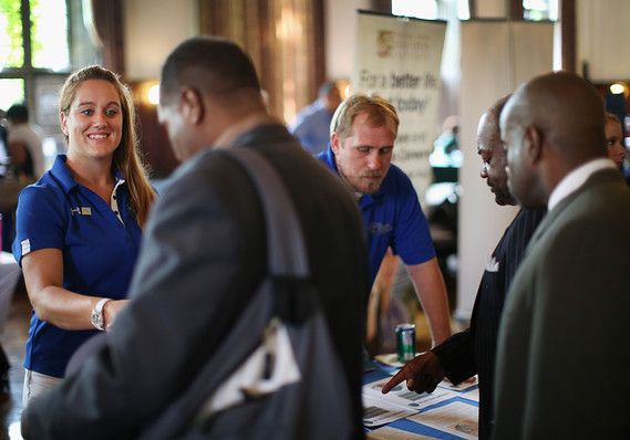 Number of people collecting unemployment checks hits 17-year low, jobless claims show - MarketWatch