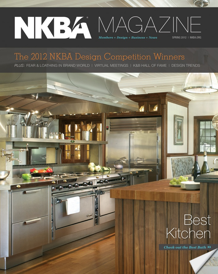 This could be your chance to win this year  The 2013 NKBA Design  Competition is   Cottage KitchensDream  24 best 2012 Design Competition Winners images on Pinterest  . Dream Kitchens And Baths Magazine Fall 2013. Home Design Ideas