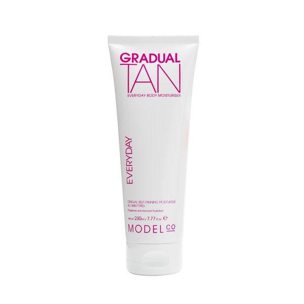 Modelco Gradual Tan Self Tan Enhancer 230Ml - Amcal Chempro Online Chemist