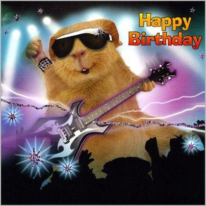 Verjaardag Rock.You Rock Happy Birthday Verjaardag