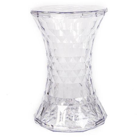 Decor4Rent: Стол прозрачный пластик