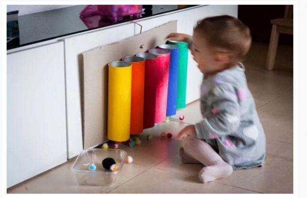 20 attività Montessori da fare a casa, spunti e idee - Nostrofiglio.it