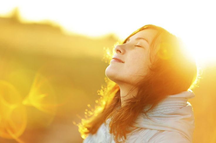 This list may seem obvious, but trust me, it's simplicity is deceiving. These are excellent tips for feeling happy and calm