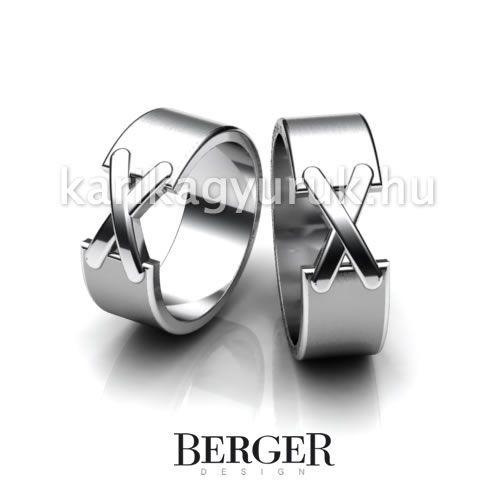 Berger Karikagyűrű 426 - KARIKAGYŰRŰ WEBÁRUHÁZ