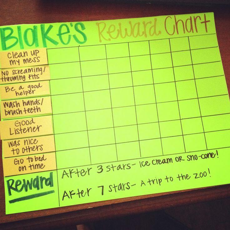 best 25 rewards chart ideas on pinterest reward chart