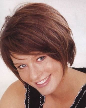 20 Great Short Haircuts for Women | Short Hairstyles 2014 | Most