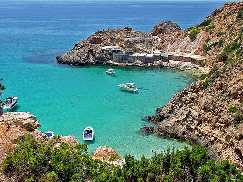 Sardinia, one of the top 12 island getaways in the world. Must go.