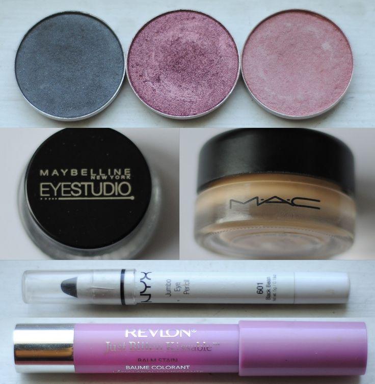 33 best Eyes   Looks w/ Spec Colors images on Pinterest ...