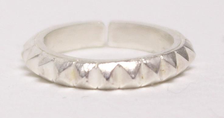 Erika Pena Giza Ring