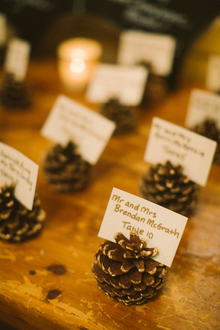 Best 25 table name holders ideas on pinterest diy Places to have a fall wedding