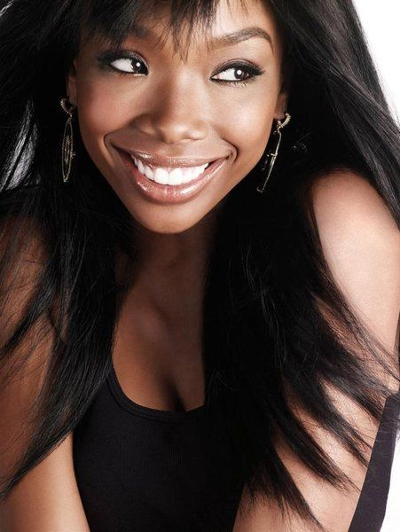 Brandy Norwood from I Still Know What You Did Last Summer