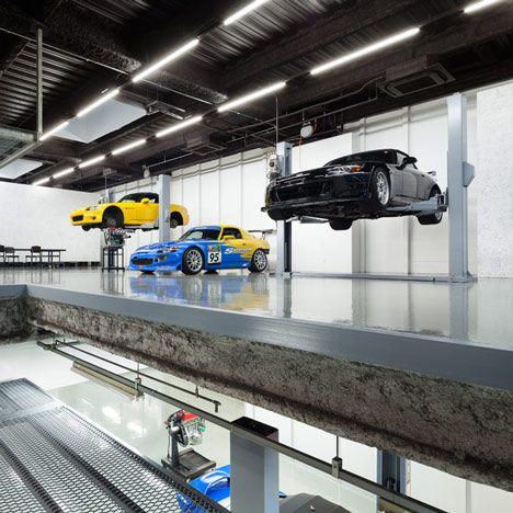 17 Best Ideas About Auto Repair Shops On Pinterest Car