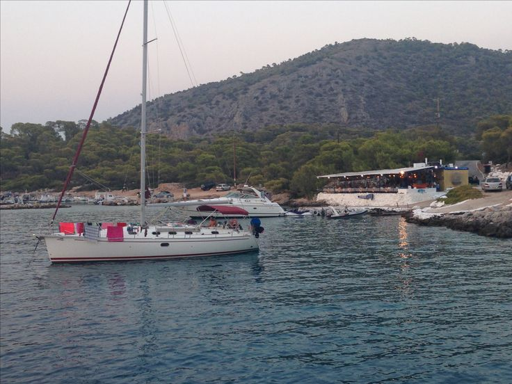 Enjoy yachting Enjoy sun Enjoy Greece 🇬🇷