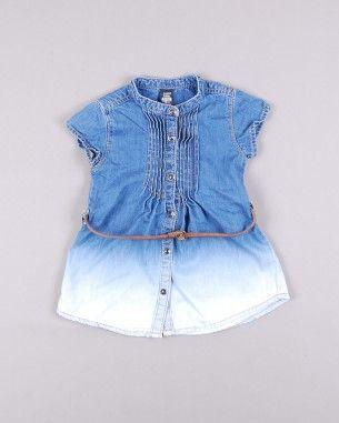Vestido camisero tejano con cinturón marca Zara http://www.quiquilo.es/catalogo-ropa-segunda-mano/vestido-camisero-tejano-con-cinturon-en-color-denim-claro-marca-zara.html