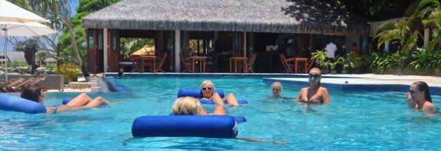 Breakas Beach Resort Vanuatu – Breakas Beach Resort - Welcome Home