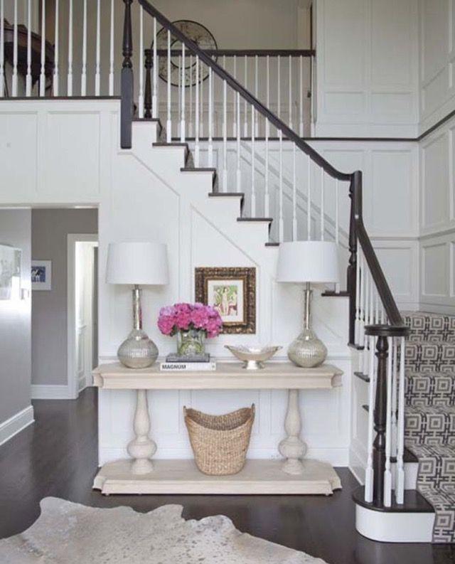 Railings Homes Home Ideas Stairs