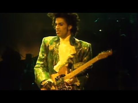 endlessblockade:    Prince - Take Me With U (Official Music Video) (Live from Houston, TX - …
