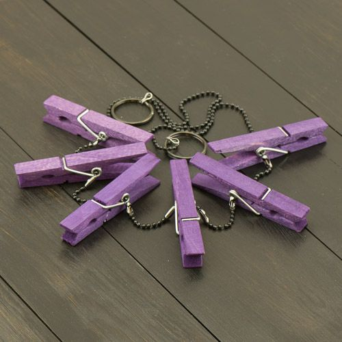 Make it yourself crafts use these ideas to create from ordinary purple bdsm zipper kit kinky crafts you make yourself from a kit with make it yourself crafts solutioingenieria Gallery