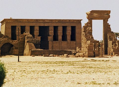 11 best investigating all mysteries of ancient egypt images on the temple of hathor at dendera fandeluxe Gallery