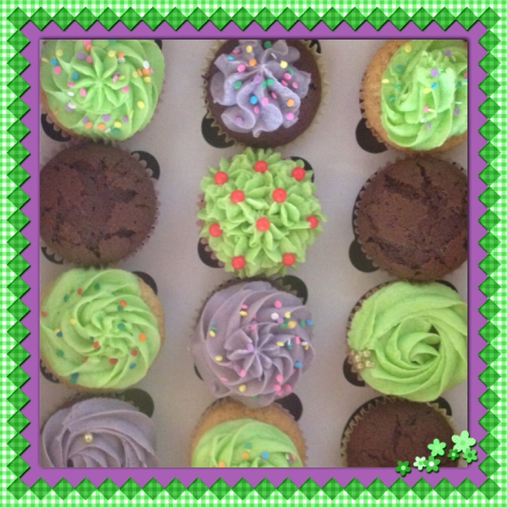 Cupcakes Kolor's Has tus pedidos y disfruta de un excelente producto!!!