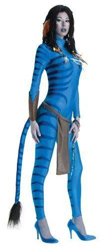 Avatar Neytiri Medium Adult - http://geekz.technology/avatar-neytiri-medium-adult