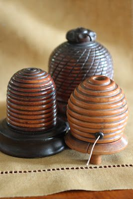 Bee Hive String Dispensers