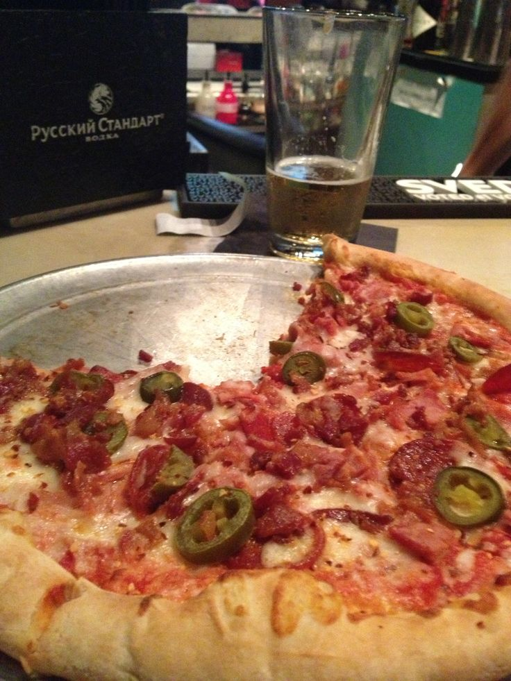 ... Fired Pizza on Pinterest | Pizza, Wood Fired Pizza and Smoked Bacon