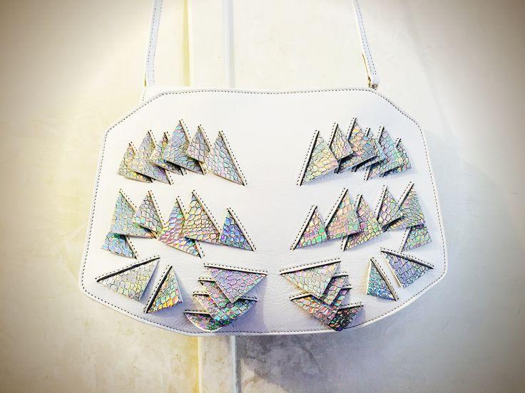 Origami Bag : Hana , fiore