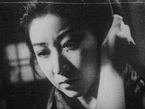 the water magician (1933), kenji mizoguchi