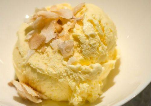 #Jackfruit Ice Cream
