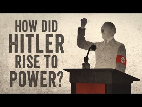 how did hitler rise to power Essays & papers how did hitler rise to power (1933) and consolidate his power (1934) - paper example how did hitler rise to power (1933) and consolidate his power (1934.